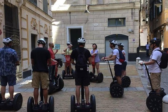 Segway Tour Via Del Campo photo 11