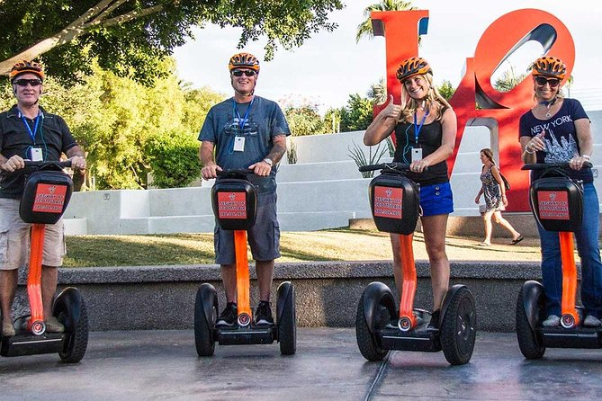 Hot Seller: Scottsdale Segway Tours - 1pm - 2 Hours photo 1