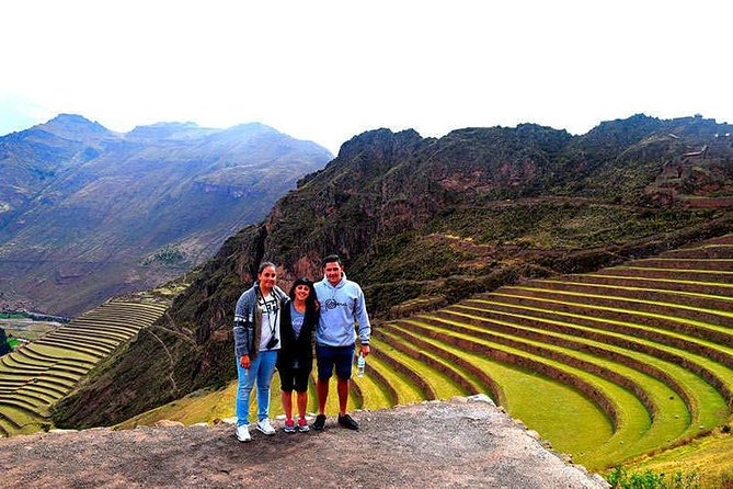 Sacred Valley and Buffet Lunch, Small Group