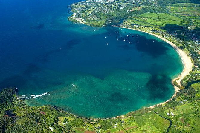 Entire Kauai Island Air Tour photo 7