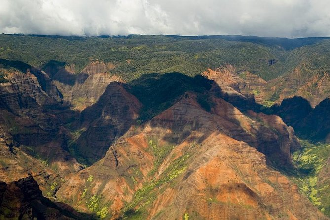 Entire Kauai Island Air Tour photo 3