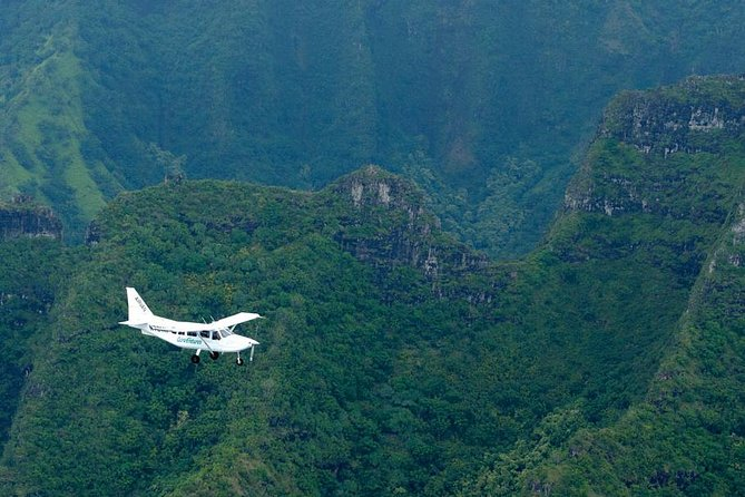 Entire Kauai Island Air Tour photo 4