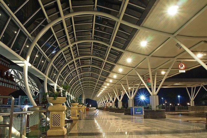 One Way Airport Transfer Bali