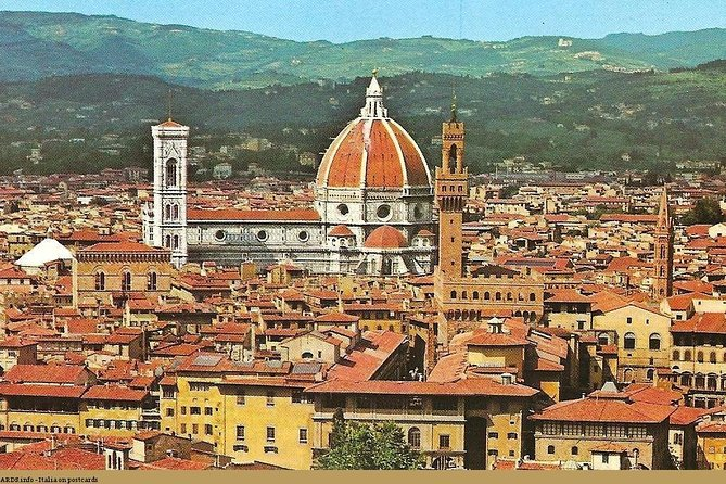 Rome to Florence private transfer Included a stop on the way to visit Siena