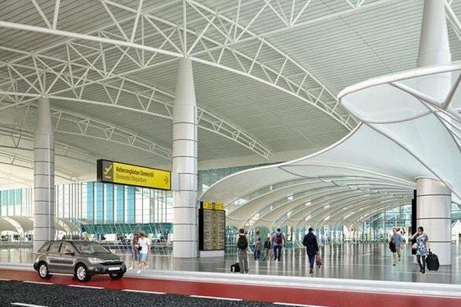 Transfer Airport Kertajati