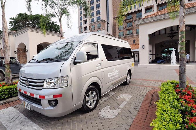 Jaco Airport Transfers