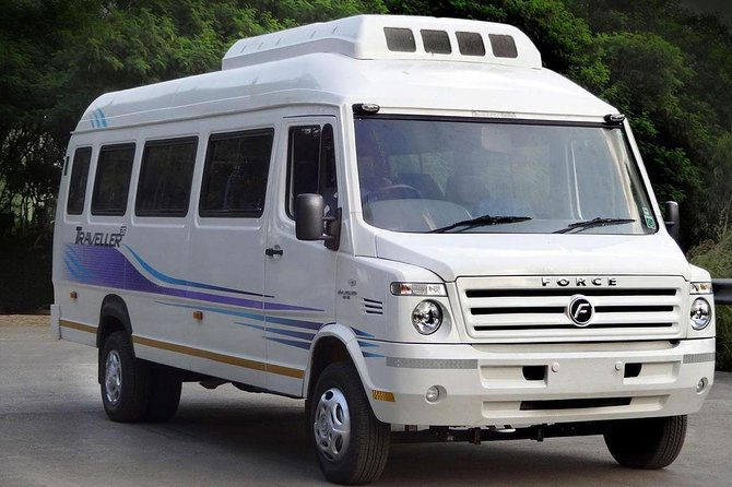 Independent Day Tour of Bangalore by Shuttle