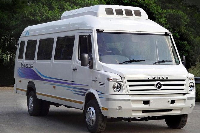 Independent Bangalore Tour by Shuttle