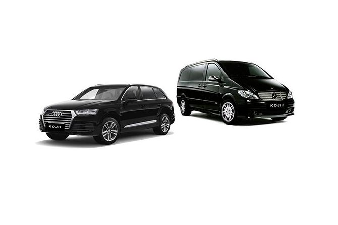 Avalon Airport to & from Melbourne 1 way Arrival/Departure Private Transfers