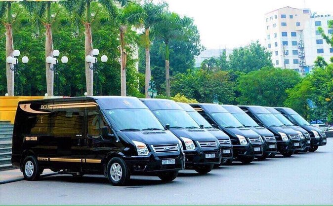 Private Transfer: From Ha Noi city to Ha Noi Airport, Noi Bai (HAN)