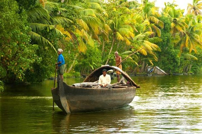 Poovar to Alleppey Private Transfer photo 2