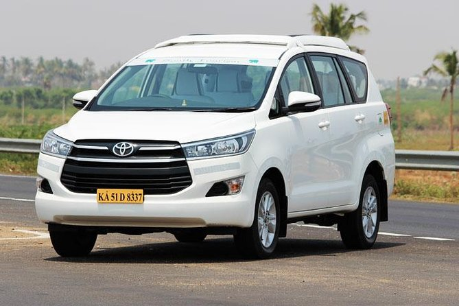 Madurai to Kodaikanal Private Transfer
