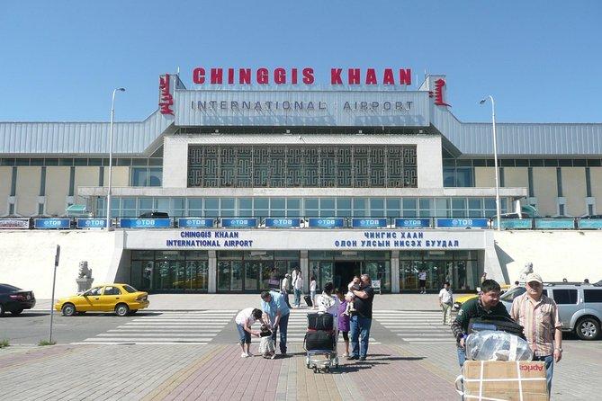 - Ulan Bator, MONGOLIA