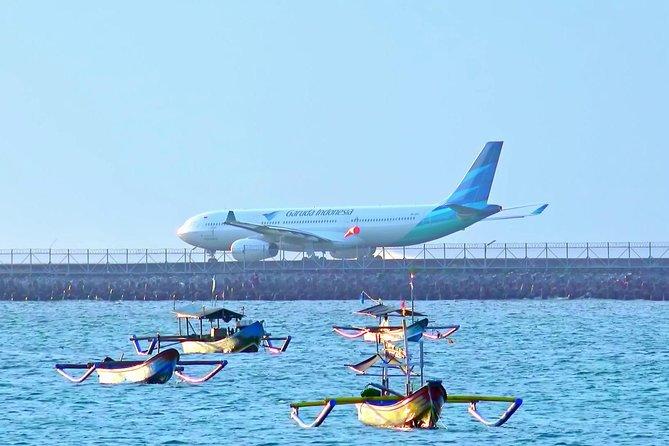 Bali Arrival Transfer - Ngurah Rai Airport to Bali Hotel