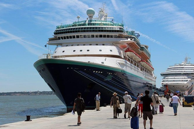 Transfer from Tocumen Airport or Panama City to Colon Cruise Terminal