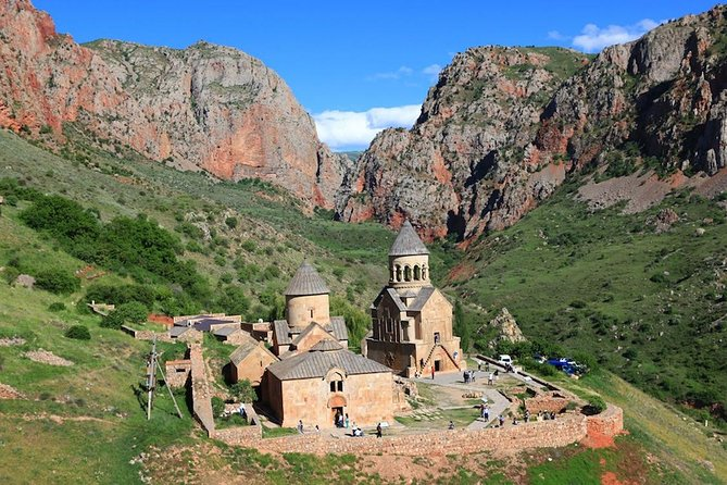 Private Transfer to Khor Virap & Noravank Monasteries photo 1