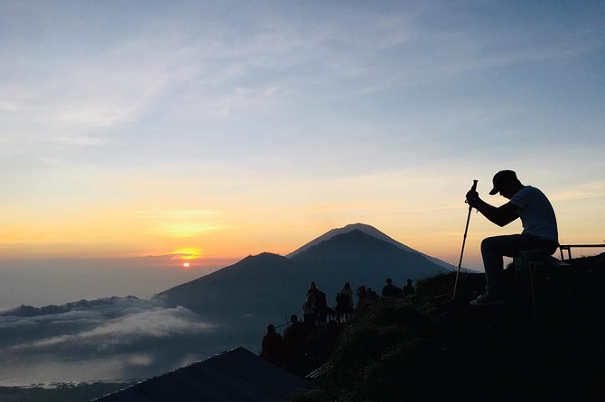 Private Mount Batur Sunrise Trekking
