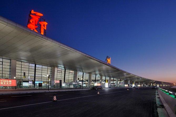 Private Arrival Transfer from Zhengzhou Xinzheng International Airport to Hotel