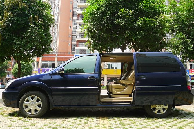 Private One Way Transfer to Zhengzhou from Yuntai Mountain photo 4