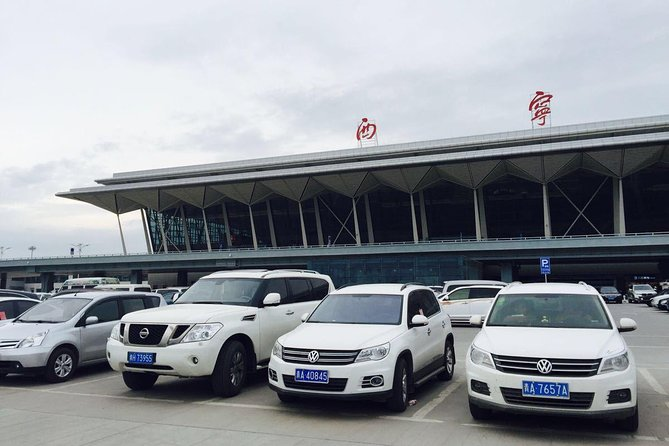 Private Arrival Transfer from Xining Caojiabao International Airport to Hotel