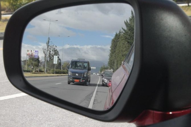 Private Transfer from Guayaquil to Cuenca