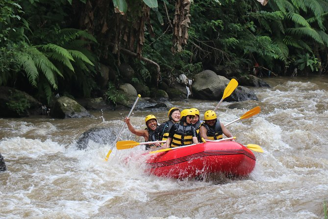Bali White Water Rafting All Inclusive With Transportation and Lunch photo 21