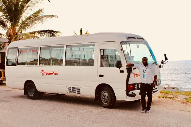 Arrival Transfer from Sangster's International Airport to Ocho Rios