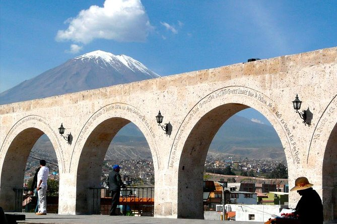 Private Arequipa Walking City Tour with Juanita Museum - All Included photo 2