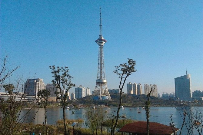 Private Transfer between Beijing and Zhuozhou