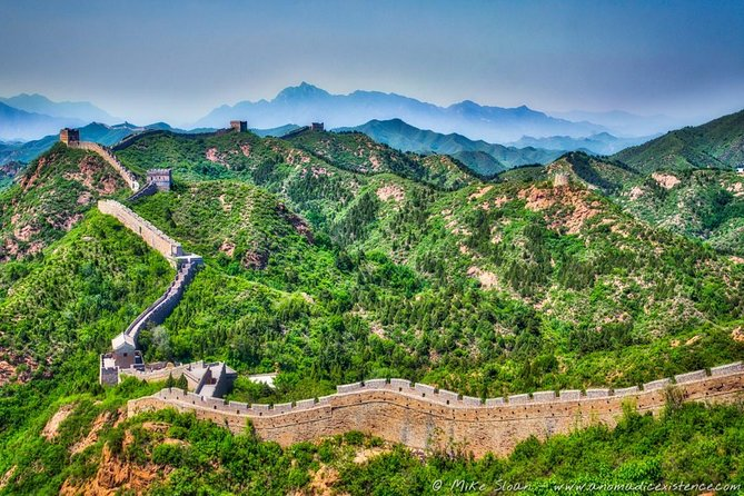 Beijing Transfer Service: Jinshanling Great Wall Round-Trip photo 12