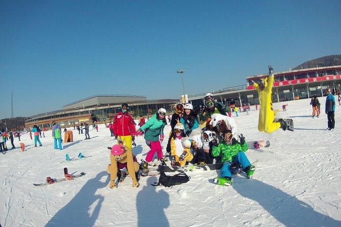 Private Round-Trip Transfer to Yuyang Ski Resort From Beijing