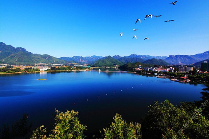 Beijing Private Transfer Service to Yanqi Lake from Beijing