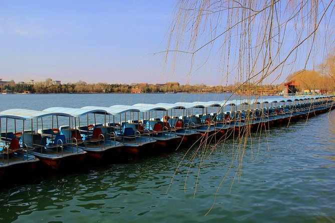 Private Transfer between Beijing and Langfang
