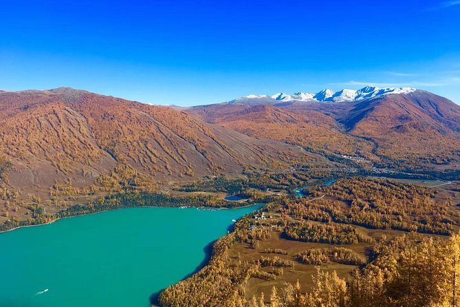 Private 5-Day Tour to Kanas Lake from Urumqi photo 3