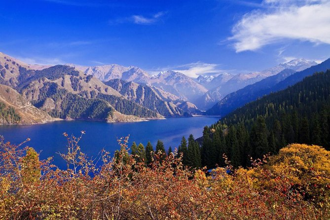 Private 5-Day Tour to Kanas Lake from Urumqi photo 10