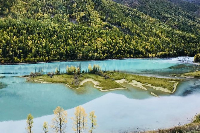 Private 5-Day Tour to Kanas Lake from Urumqi photo 6