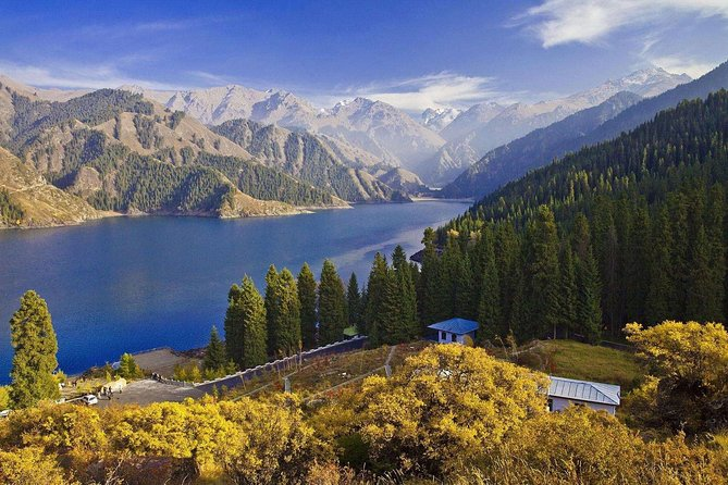Private 5-Day Tour to Kanas Lake from Urumqi photo 4