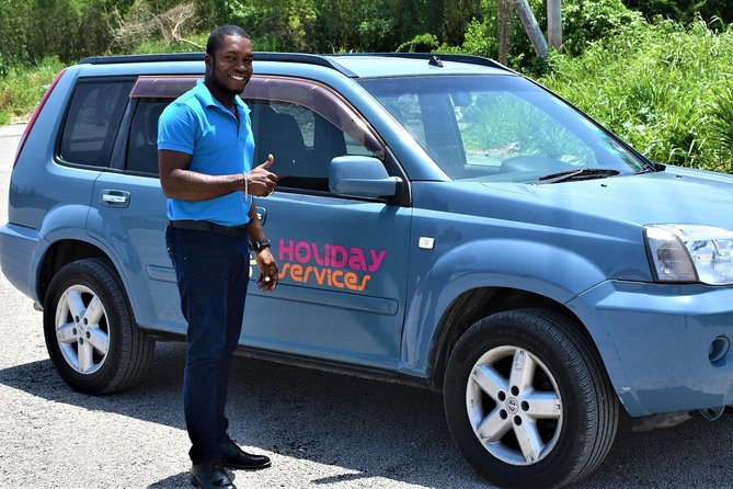 Private Kingston Airport Transfers