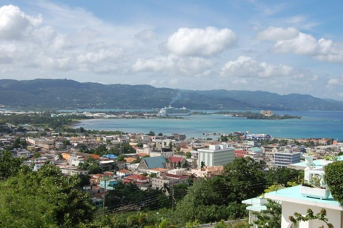 Private Montego Bay Cruise Port Transfers - One Way