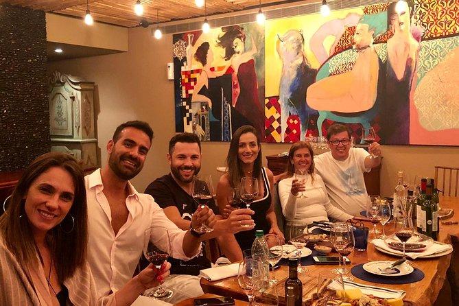 Wine Lovers - Jose Ignacio Sunset Tasting!