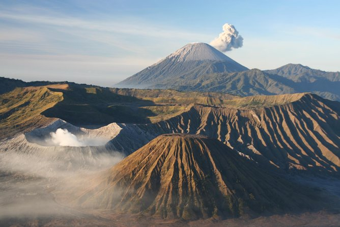1Day - Bromo Madakaripura Day Tour