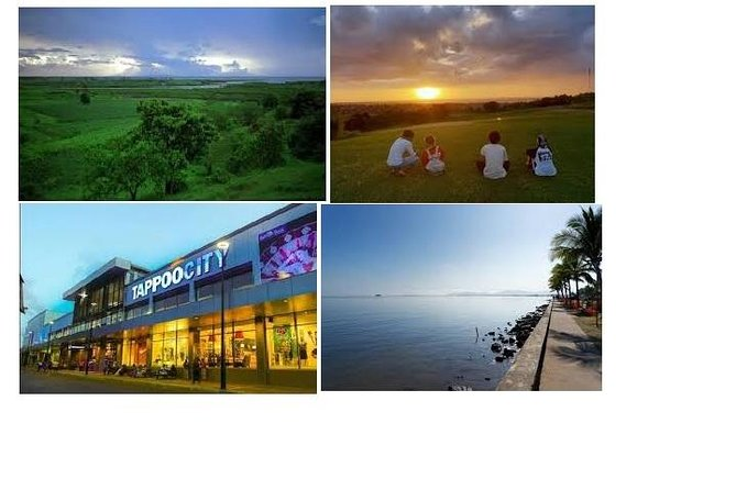 Tour Lautoka City (Second Largest City, SuagrCity)