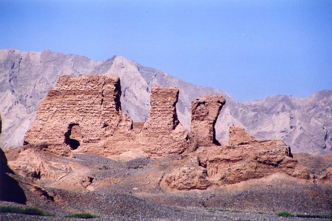 Private 4-Day Tour to Kuqa and Kashgar from Urumqi