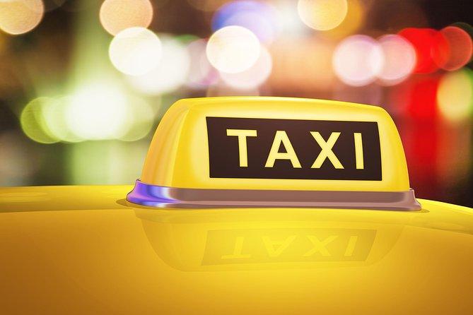 Mauritius Airport Private Taxi Shuttle Transfer