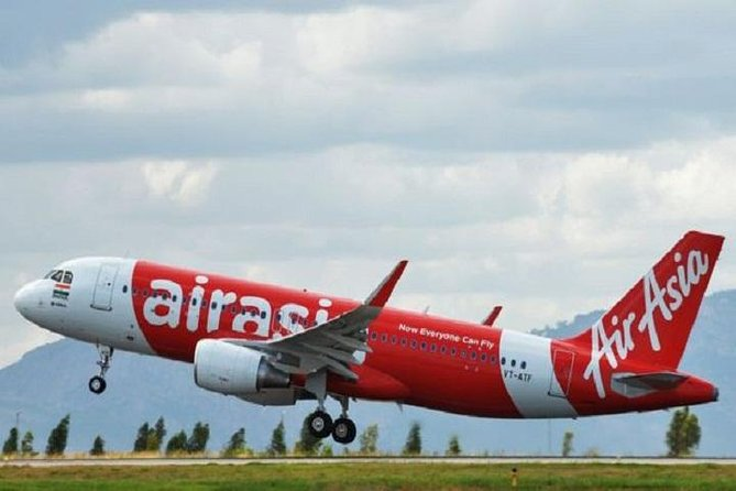 Private Kuala Lumpur International Airport Departure Transfer