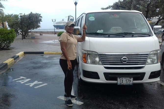 One Way Curacao Airport Transfer