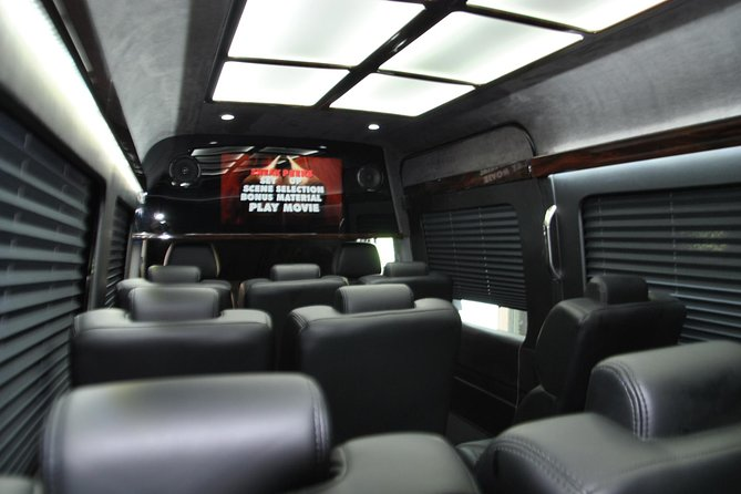 Fort Lauderdale Miami Partybus