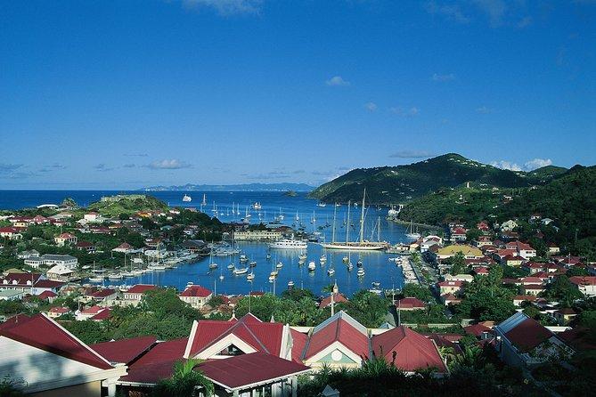 St Barts Ferry Transfer from St Maarten