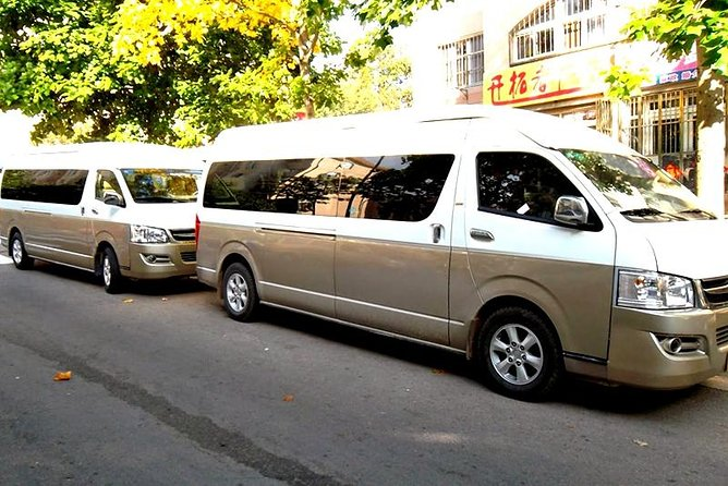 Private Transfer From Zhangjiajie to Fenghuang Ancient Town (Phoenix Town) photo 2