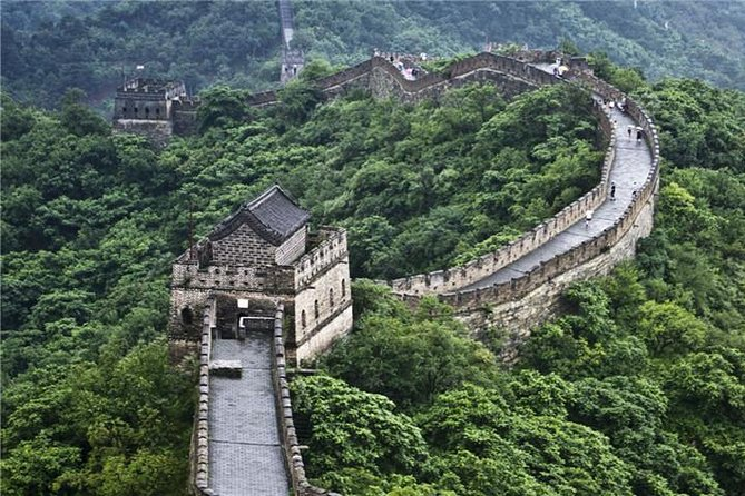 Great Wall Private Car Transfer from Hotel or Airport